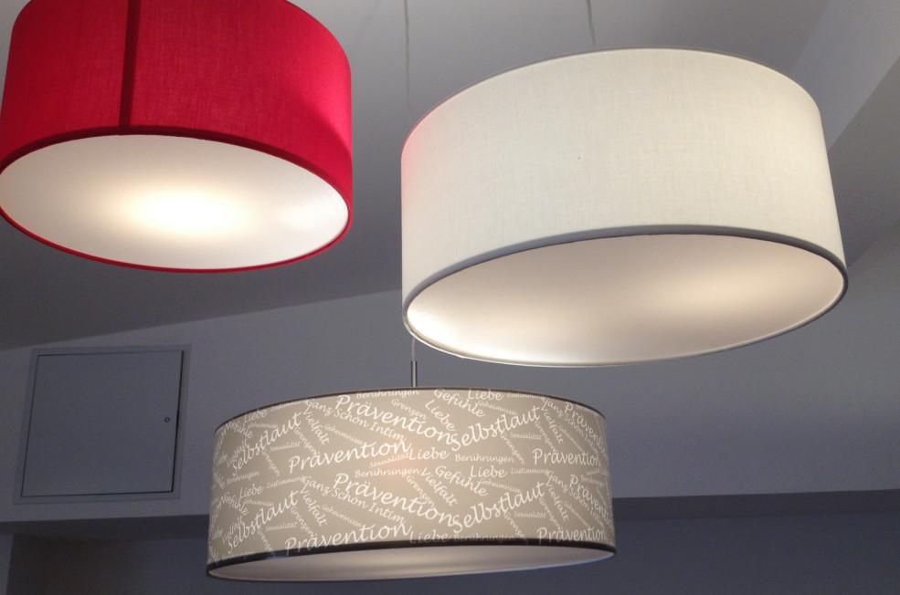 Seminarraumlampen