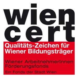 Logo Wiencert