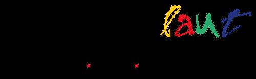 Selbstlaut Logo und Schriftzug: Fachstelle gegen sexualisierte Gewalt an Kindern und Jugendlichen, Vorbeugung - Beratung - Verdachtsbegleitung
