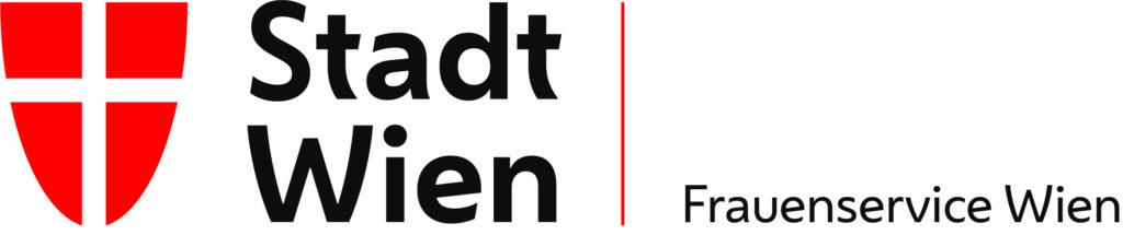 Logo: Frauenservice der Stadt Wien